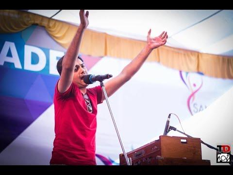 JOGAN | HarmoNoNium | Omkar Patil | Sant Meerabai | Live at Sanskruti Art Festival
