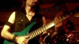 Giorgio Terenziani JT bass solo