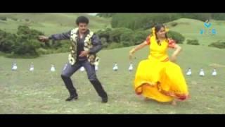 Muthyala Pandirilo Muripala Sandhadilo Video Song - Muddula Menalludu
