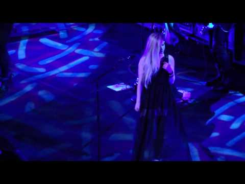 Give You What You Like - Avril Lavigne - 29.05.2014 - Brasil