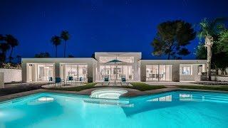 585 La Mirada, Palm Springs   4K