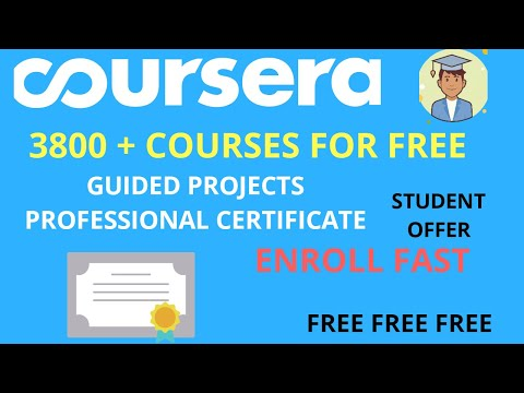 coursera-free-all-courses||-student-offer-||-3800-+-courses-for-free