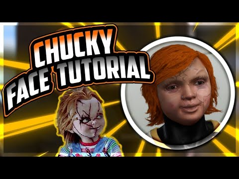 🚀 HOW TO GET ANY FACE SCAN IN NBA 2K20! (CHUCKY FACE, JOKER FACE, ANONYMOUS FACE) LOOK GODLY 🚀