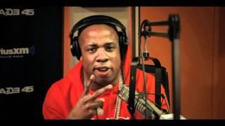 Yo Gotti - Got Dem Racks (In Studio Performance with Kay Slay)  Shade 45.