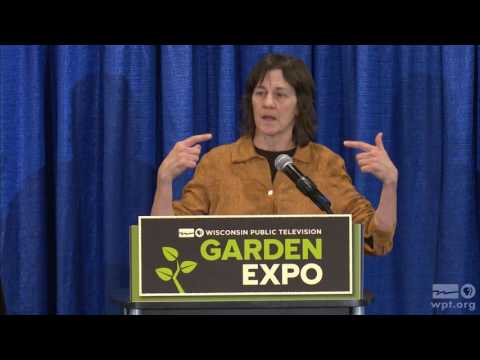 WPT University Place: Invasive Plant Identification and Control