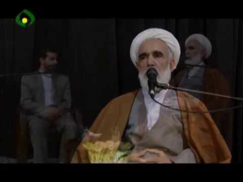 زمزم معرفت   پرسش و پاسخ معادشناسی   جلسه دوم   حجت الاسلام محمدی ۲ از ۴