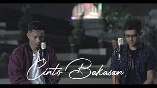 CINTO BAKASAN - UCOK SUMBARA | DANIEL MAESTRO feat. FRISDOREJA (COVER)