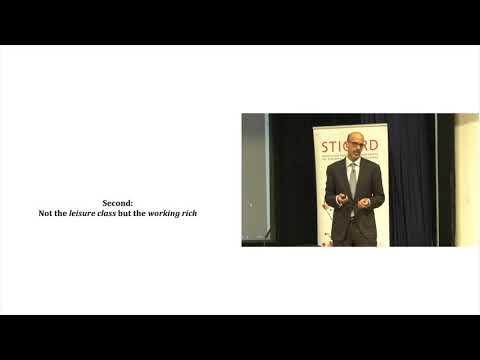 LSE Events | The Meritocracy Trap : IntellectualDarkWeb
