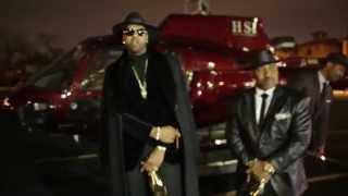 Смотреть клип Slim Thug - Hogg Life