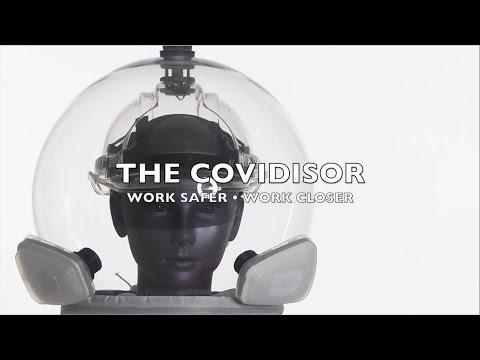 The Covidisor