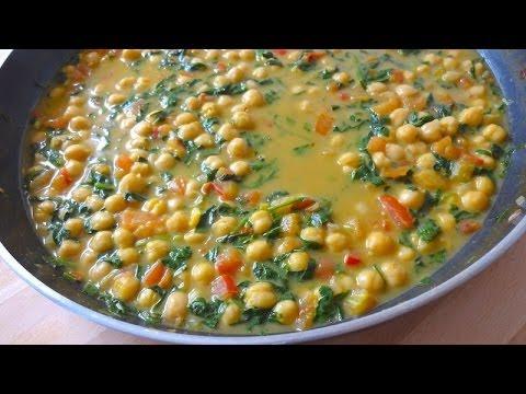 garbanzos-con-espinacas---inspirado-en-la-comida-hindú