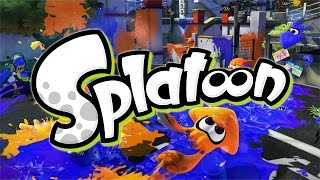 VS Theme 7 (Split and Splat) - Extended - Splatoon 2.0 Musik