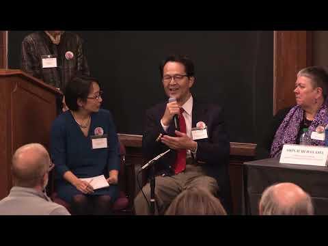 Atomic Age IV Symposium (Part 4) - Panel Discussion