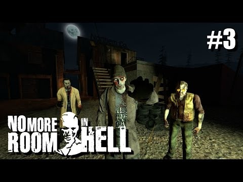 [ No More Room In Hell : Broadway ] - รถไฟมา Ft.Pia Taylor #3