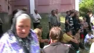 АВГУСТ 2006 Г БОРЬБА ТРЫНТА В СЕЛЕ ЗОЛОТИЕВКА