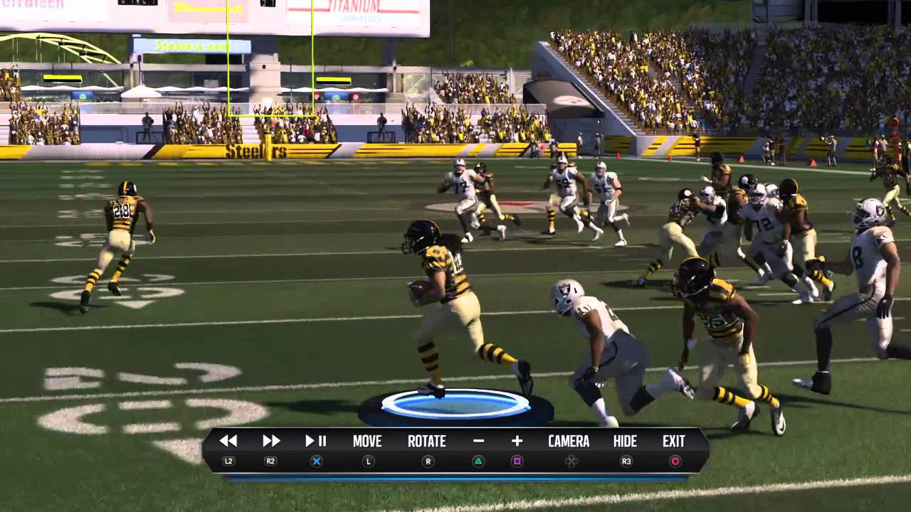 The 19 Best 99-Rated Madden Players of All Time - NFL com