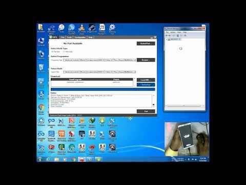 Vivo V7 Plus Dead After Flash 100% Solution Free Flash File Download