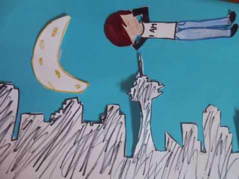 Hello Seattle - Owl City Music Video (with lyrics)