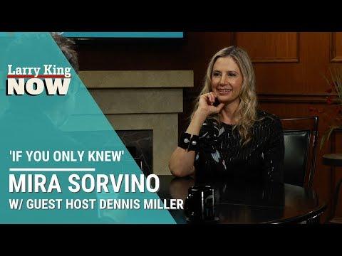 If You Only Knew: Mira Sorvino