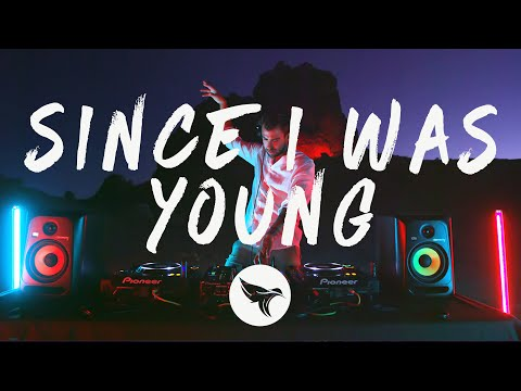 Wrabel & Kesha - Since I Was Young (Official Music Video) WizG Remix