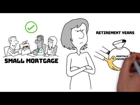 This is the way the Purchase Reverse Mortgage was meant to work!