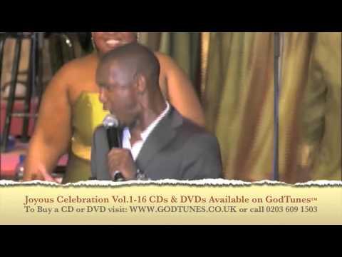Joyous Celebration 13: Kathapelo feat. Kgotso [HQ]