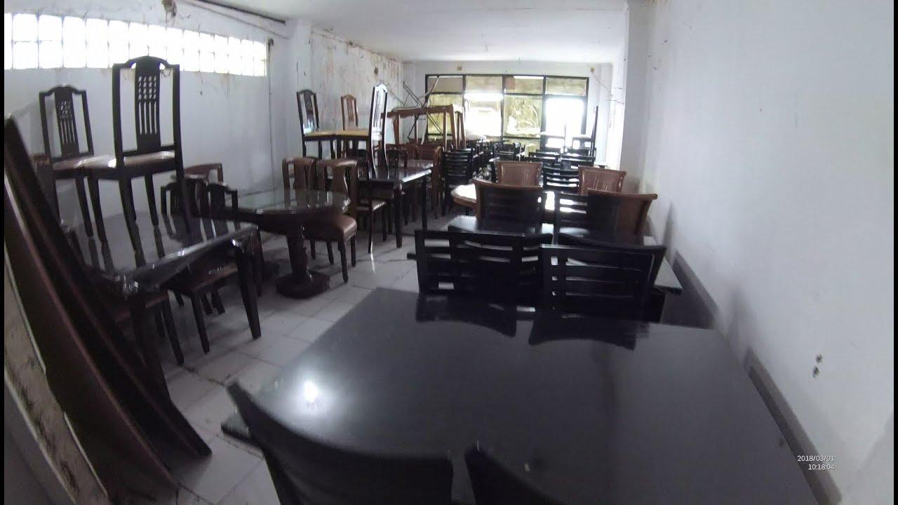 Toko Alex Furniture Jalan Mayor Oking No 60 Part 6