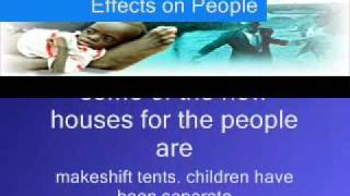 mozambique flood, news report