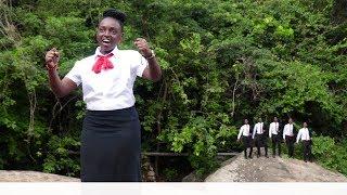 UMETUKUKA-Kwaya ya Mt.Mama Theresa-Chuo cha Ualimu Morogoro( Gospel -HD)-tp