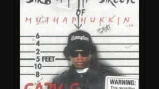 Eazy-E - Boyz-N-The-Hood (G MIX)