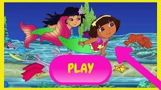 Dora The Explorer Full Episode of Letsplay Game 2015 [Safe For Kids]