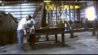 Arc Designs, Inc. Leading Metal Fabrication & Industrial Welding Company in Houston