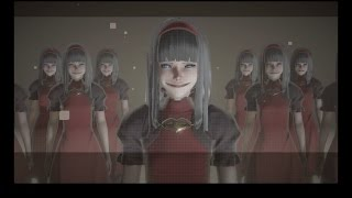 NieR: Automata | Red Girl Masterminds