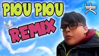 PIOU PIOU - À TOUS LES OISEAUX DU CIEL (REMIX)