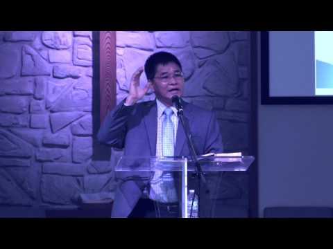Rev. D. Hrang Peng Ling, Sermon