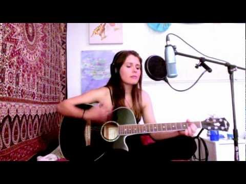 Stassi Acoustic) Still Into You Cover - Paramore Cover - CHORDS ...
