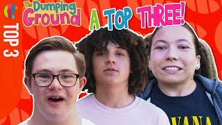 The Dumping Ground Cast Top 3