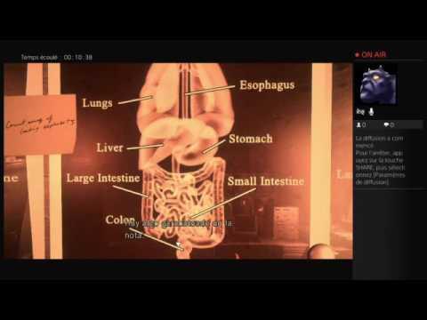 (Live) Resident Evil! : Horror a la antigua! (parte 5) Final