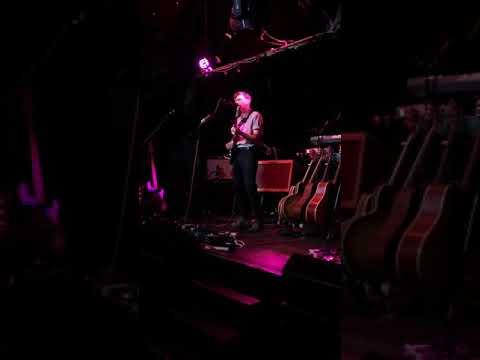Sonny Santos @ The Grand Social, Dublin