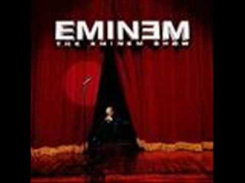 Eminem My Dads Gone Crazy lyrics