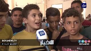 الفلسطينيون يشيعون جثامين ثلاثة شهداء بينهم طفل في قطاع غزة