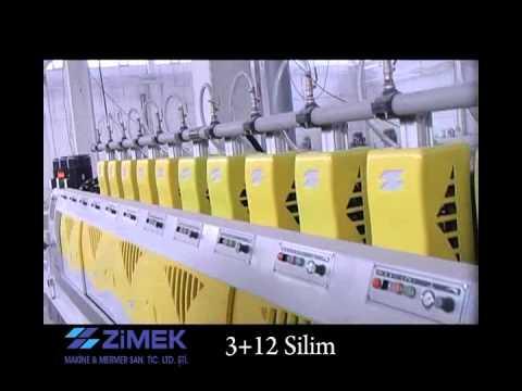 Marble Calibrating and Polishing Machines - Lucidatura linea turca Per Marmo