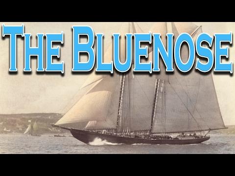 Canada 150: The Bluenose