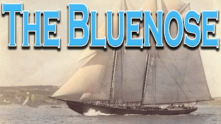 Canada 150: The Bluenose