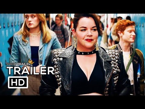HEATHERS Official Trailer (2018) Comedy TV Show HD