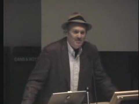 Talk - Richard Freeman - Labor Standards and Globalization