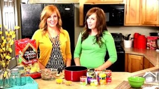 How To Make Black Bean Taco Soup
