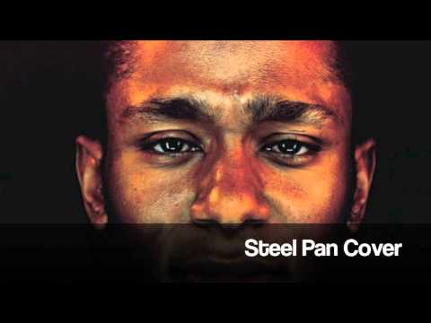 Umi Says - Mos Def - Steel Pan Cover