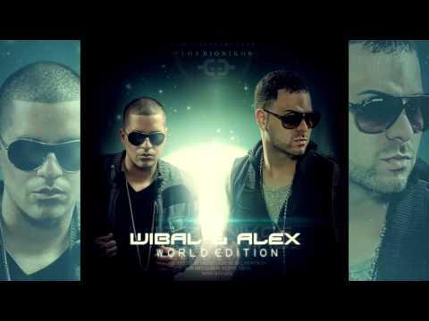 03 Perreo Clasico - Wibal & Alex World Edition