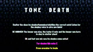 ELISE OWNS IT & I RAGE MORE - Tone Death - (Part 3)